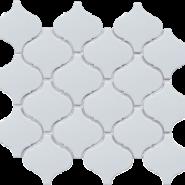 Latern White matt