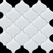 Latern White glossy